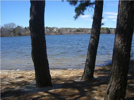 Eastham Cape Cod vacation rental - Herring Pond
