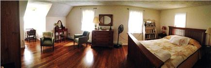 Eastham Cape Cod vacation rental - King Bedroom Second Floor
