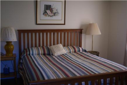 Eastham Cape Cod vacation rental - Queen Bedroom Second Floor