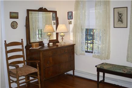 Eastham Cape Cod vacation rental - Double Bedroom First Floor