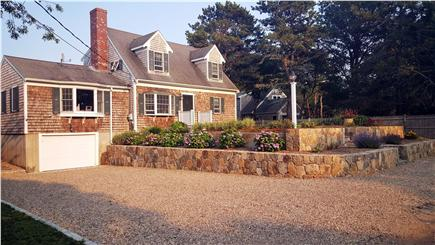 Harwichport Cape Cod vacation rental - Welcome to Seaglass!