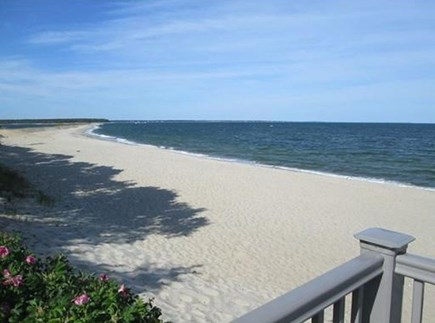New Seabury, Popponesset New Seabury vacation rental - Relax and Enjoy The Spit