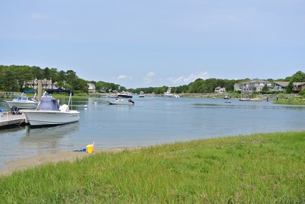 New Seabury, Popponesset New Seabury vacation rental - Kayak, Paddleboard or Search for Critters in Popponesset Bay