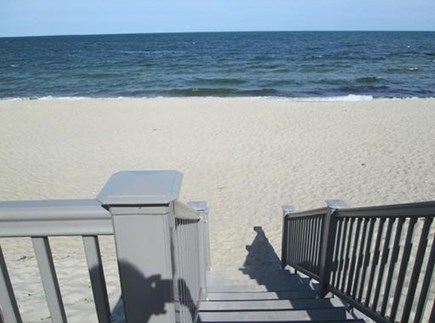New Seabury, Popponesset New Seabury vacation rental - Walk to Private Beach on Nantucket Sound