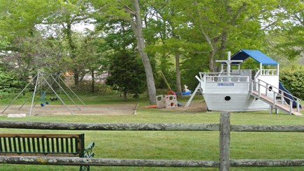 New Seabury, Popponesset New Seabury vacation rental - Community Center & Playground (1 block away)