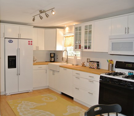New Seabury, Popponesset New Seabury vacation rental - Spacious Fully Equipped Kitchen