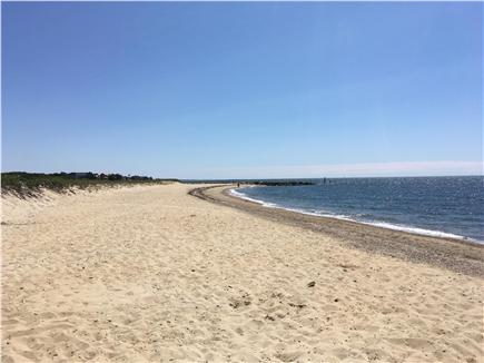 Falmouth Cape Cod vacation rental - Acapesket private beach - 4 minute walk