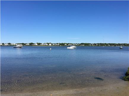Falmouth Cape Cod vacation rental - Great Pond access