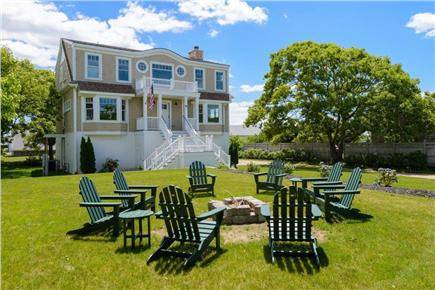 Falmouth Cape Cod vacation rental - Beautiful landscaped property