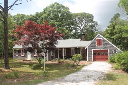 Eastham Cape Cod vacation rental - 20 Dexter Street, Eastham, MA