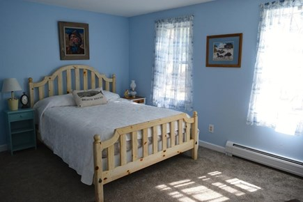 Eastham Cape Cod vacation rental - First floor bedroom