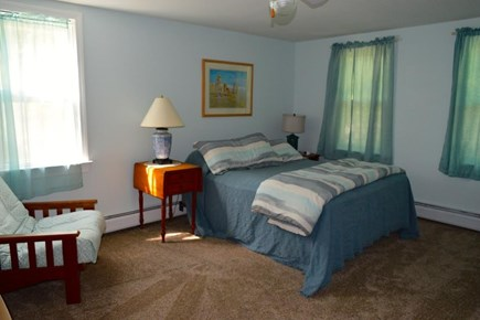 Eastham Cape Cod vacation rental - Second floor bedroom