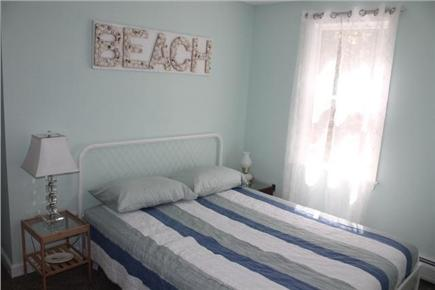 Eastham Cape Cod vacation rental - First floor bedroom with queen bed