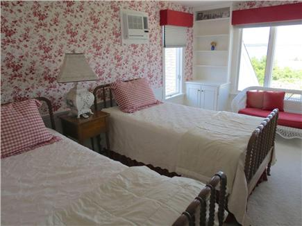 Harwich Cape Cod vacation rental - Bedroom #4 with twins