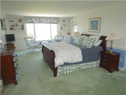 Harwich Cape Cod vacation rental - Second master with queen bed and private bath.