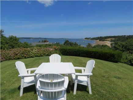 Harwich Cape Cod vacation rental - Stunning views from this elevated property