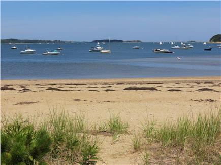Harwich Cape Cod vacation rental - Here's your beach, just a 2 minute walk away.