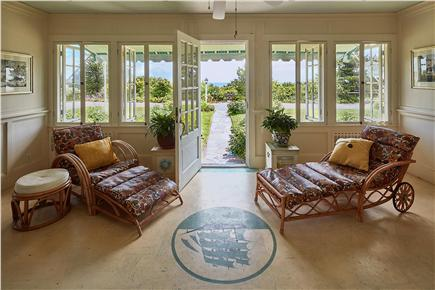 Falmouth Cape Cod vacation rental - Beach is directly across the street.