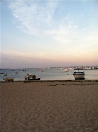 Provincetown Cape Cod vacation rental - Town Beach