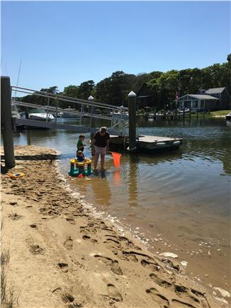 mashpee Cape Cod vacation rental - So perfect for fun with the kids!