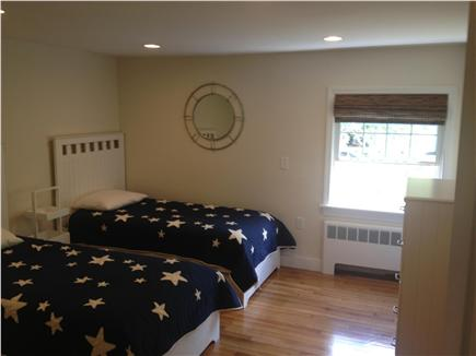 Harwich Cape Cod vacation rental - 2nd Bedroom downstairs
