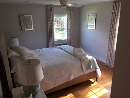 Harwich Cape Cod vacation rental - 1st Floor Master