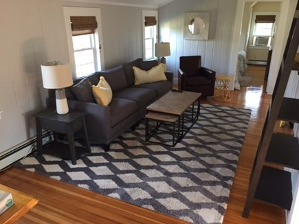 Harwich Cape Cod vacation rental - 2nd Floor Living Room