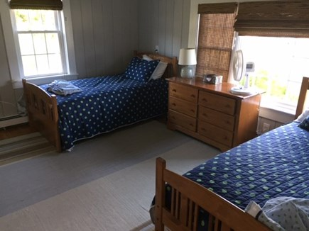 Harwich Cape Cod vacation rental - 3rd bedroom 1st floor