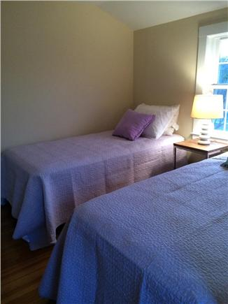 Harwich Cape Cod vacation rental - Upstairs Twin