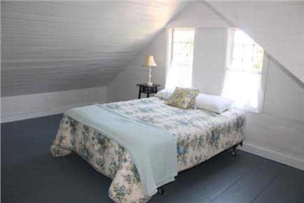 South Orleans Cape Cod vacation rental - Second floor bedroom with queen.