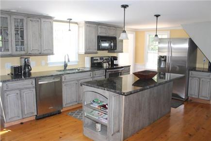 South Orleans Cape Cod vacation rental - Remodeled kitchen