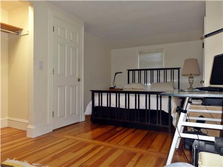 Hyannis Cape Cod vacation rental - West bedroom