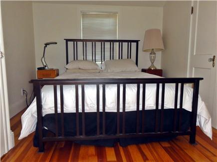 Hyannis Cape Cod vacation rental - Queen bed