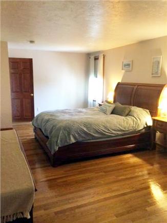 Sandwich Cape Cod vacation rental - Oversized Master bedroom
