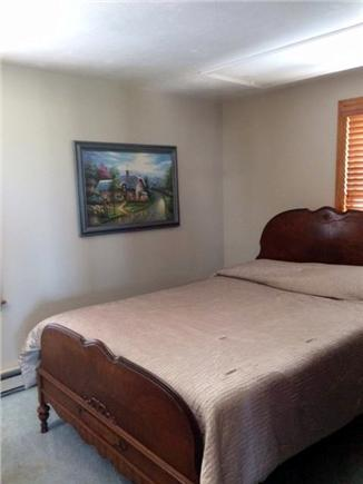 Sandwich Cape Cod vacation rental - 4th bedroom upstairs