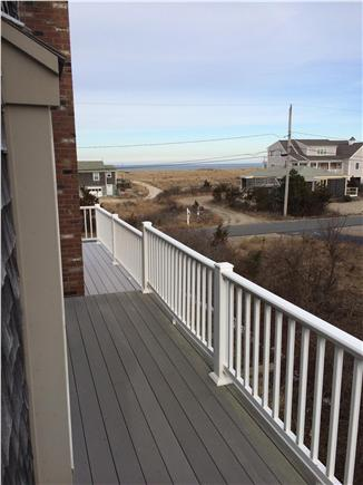 Sandwich Cape Cod vacation rental - Views from every angle on wrap-around porch