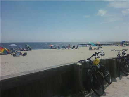 Harwich Cape Cod vacation rental - Red River Beach - 4/10 mile from home