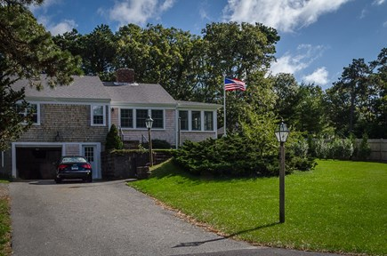Harwich Cape Cod vacation rental - Large Driveway with  Ample Parking