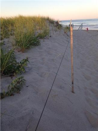 East Orleans Cape Cod vacation rental - 3 minute drive to Nauset Beach