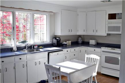 Orleans Cape Cod vacation rental - Kitchen, fully stocked with everything you need!
