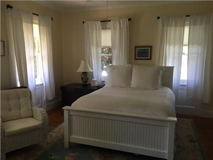 Sandwich Cape Cod vacation rental - Bedroom
