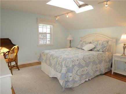Orleans Cape Cod vacation rental - Main house queen bedroom