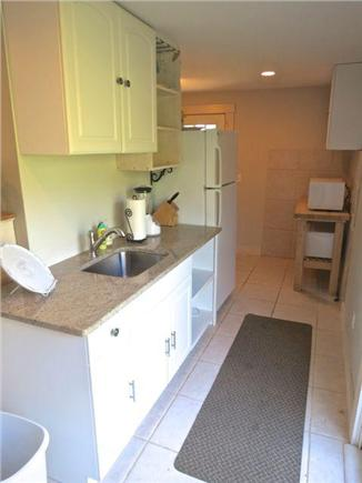 Orleans Cape Cod vacation rental - Front house kitchenette