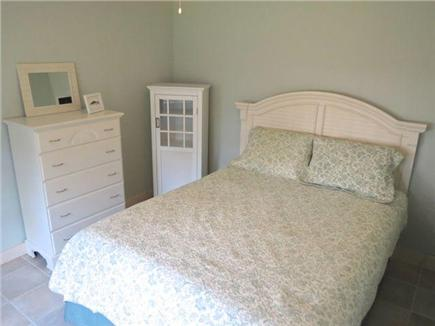 Orleans Cape Cod vacation rental - Front house queen bedroom