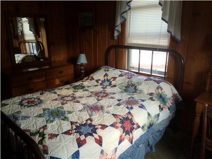 East Falmouth Cape Cod vacation rental - Captain's quarters