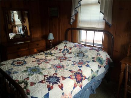 East Falmouth Cape Cod vacation rental - Captain's quarters