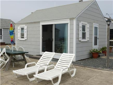 North Truro Cape Cod vacation rental - Cottage Exterior