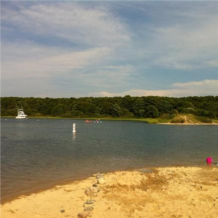 East Falmouth Cape Cod vacation rental - Seacoast Shores Resident Beach just 8/10 mile away