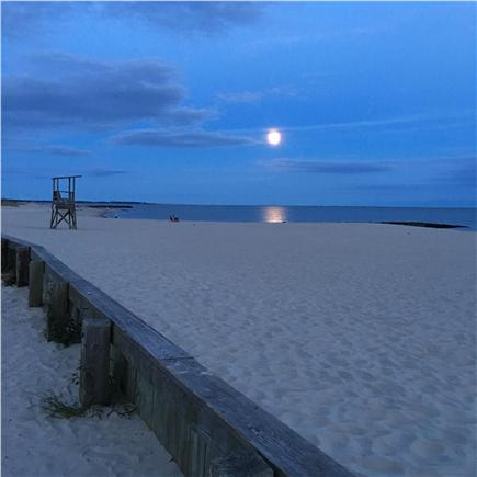 Harwichport/South Harwich Cape Cod vacation rental - Red River Beach just under 1 mi. 6/10 mi. as crow flies.