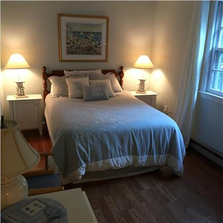 Harwichport/So Harwich, on cul Cape Cod vacation rental - Full size bedroom in So Wing.  Wing also has a full bath.